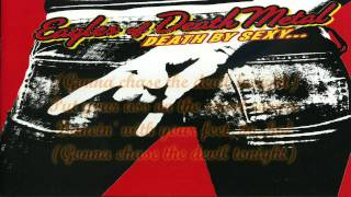 Eagles of Death Metal - Chase The Devil (Lyrics)