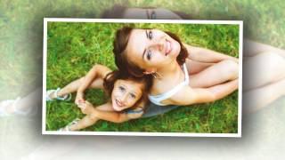 Детские и семейные слайд шоу на 24slide.ru