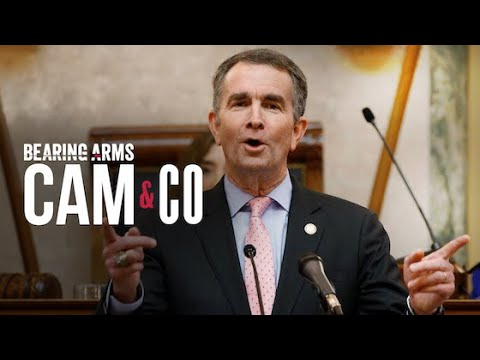 An Invitation For Governor Ralph Northam