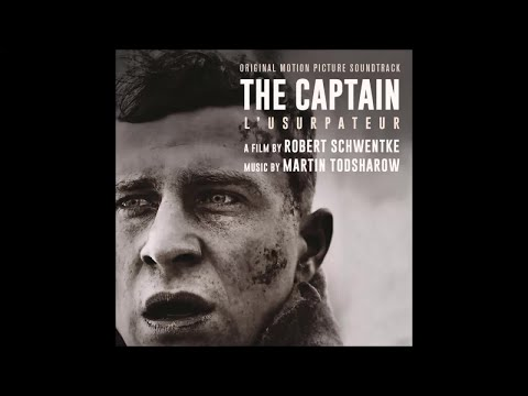 Martin Todsharow - Scratched (The Captain Original Motion Picture Soundtrack)