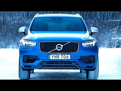 Volvo Goes All Electric By 2019 The End Of The Combustion Engine Volvo Electric Cars Video  CARJAM