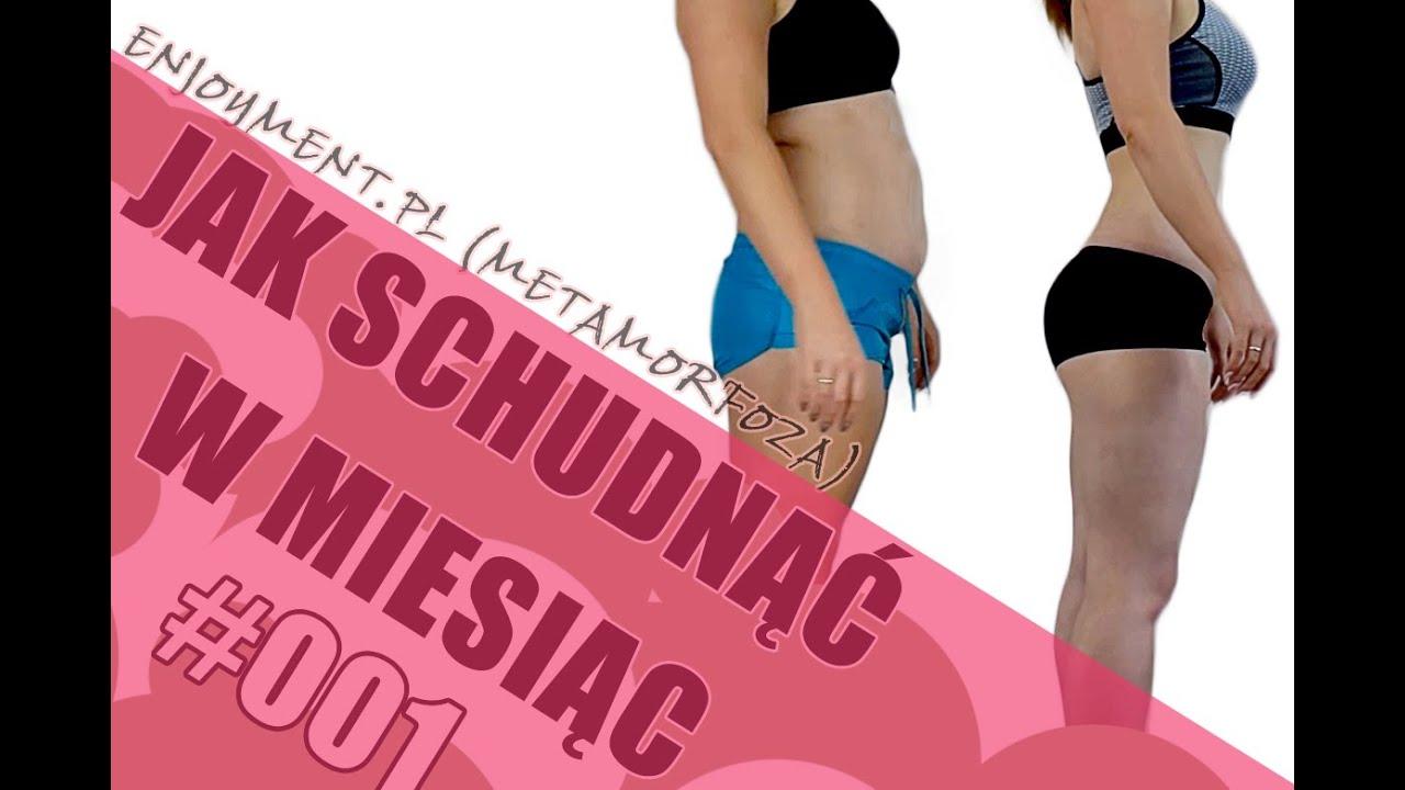 Jak schudnąć 10 kg w miesiąc? Ćwiczenia tego nie gwarantują!