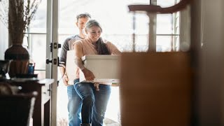 Homebuyers snap up lower mortgage rates