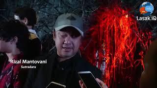 Rizal Mantovani Siapkan Universe Dari Kuntilanak