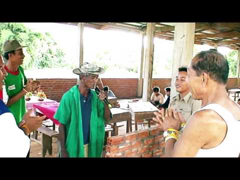 projet Ecoles Champa Lao.