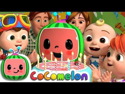 CoComelon's 13th Birthday