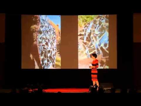 How art can lengthen your life   Drue Kataoka   TEDxBayArea