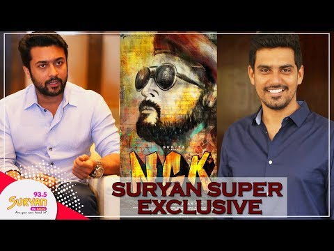 EXCLUSIVE: Producer S. R. Prabhu reveals...