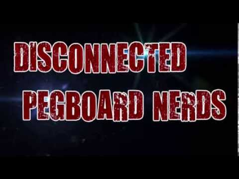 [Electro] : Pegboard Nerds - Disconnected (1 hour version)