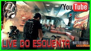LIVE DO ESQUENTA 2