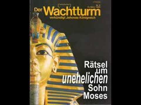 09 Zeugen Jehovas: Wachtturm-Schlagzeilen anders gesehen