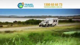 Adare Caravan Park & Holiday Units - Victor Harbor, South Australia