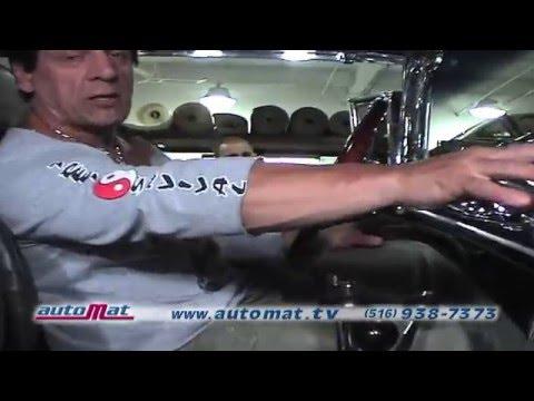 Chevy Bel Air - Chuck Zito's Baddest 57'