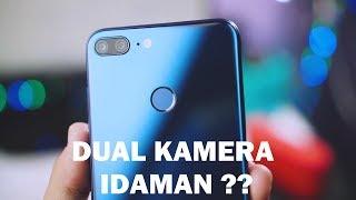 Download Video Peforma Kamera Honor 9 lite versi INDONESIA MP3 3GP MP4