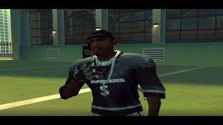 NFL Street 2 - Pickup Game