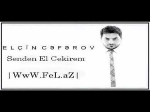 Dj Rowka Hesenli vs Elcin Ceferov   Sennen...