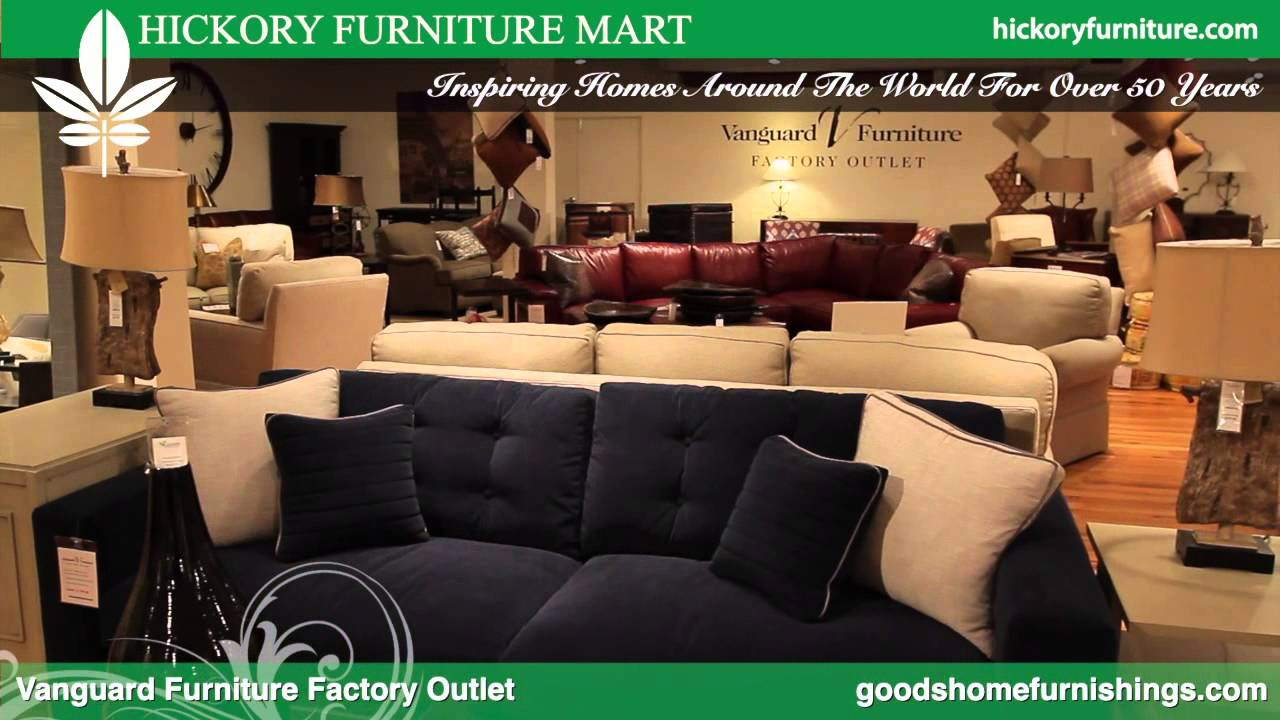 Exceptional Vanguard Factory Outlet By Goodu0027s   YouTube