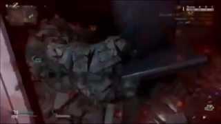 CoD ghosts rampage - re-edited