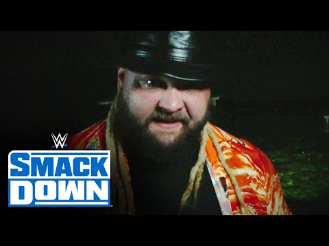 Bray Wyatt vows to destroy the monster Braun Strowman has become: SmackDown, July 17, 2020