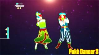 Just Dance 2016 | Marvin Gaye by Charlie Puth ft. Meghan Trainor | Mash-Up [Valentine's Day Special]
