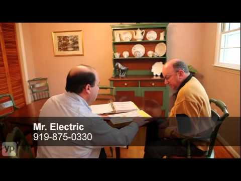 Mr. Electric Of Raleigh | North Carolina Electrical Design
