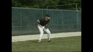 Get To The Ball Outfielders Drill