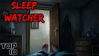 Top 10 Scary Roommate Stories