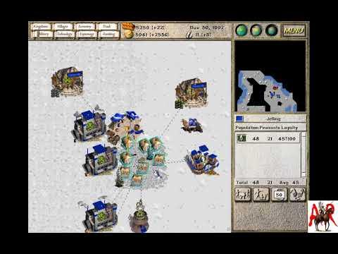 7K Ancient Adversaries - Fryhtanfest ( Scenario 2 )