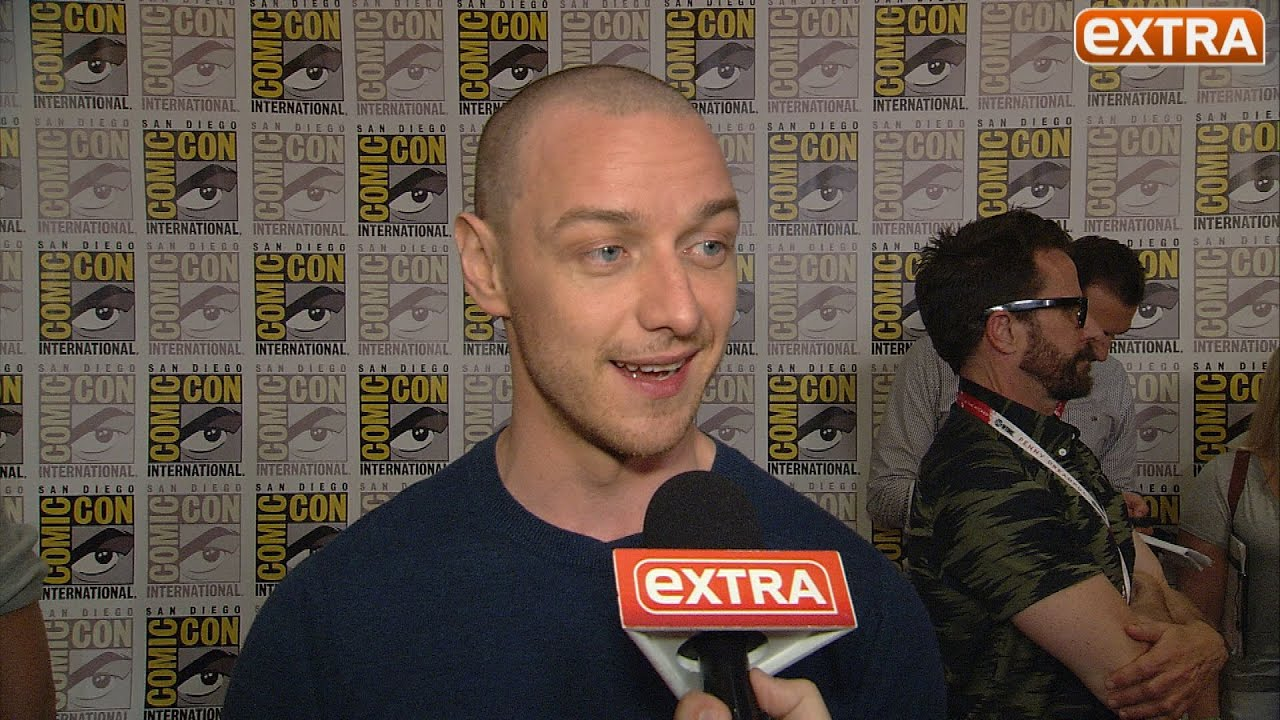 is taylor swift in the new �xmen� movie james mcavoy