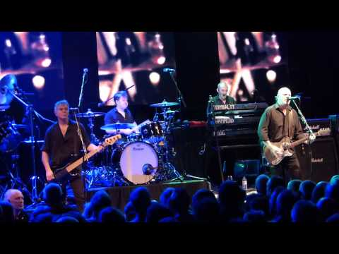 Stranglers 40th - Norfolk Coast & Something Better Change - Bristol