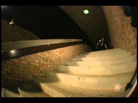 tyler hansen skateboarding 2002