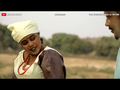 Download GIMBIYA ANISA full episode 3 #Arewa24#Awa24 latest kannywood movie