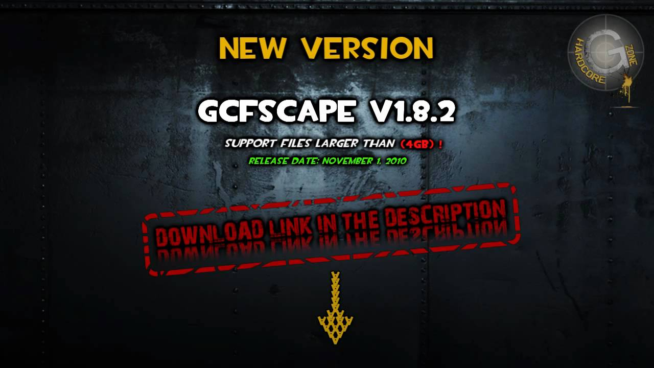 What is gcfscape. Exe and how to fix it? Virus or safe?