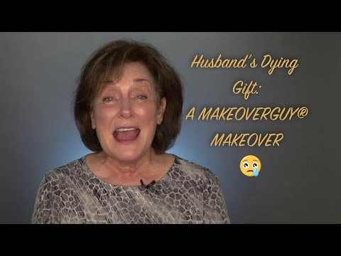 husband's-dying-gift:-a-makeoverguy®-makeover