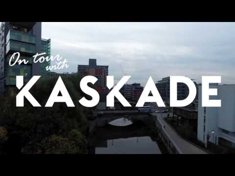 On Tour With Kaskade