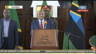 Alichokisema Maalim Seif kuhusu Serikali ya umoja wa kitaifa Zanzibar