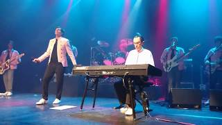 Sparks - Sparks - Edith Piaf (Said It Better Than Me) - Live Antwerpen - 06/07/2018