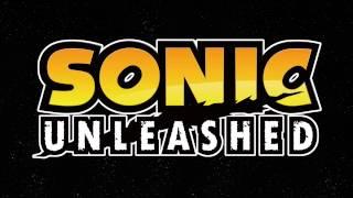Windmill Isle (Night) - Sonic Unleashed [OST]
