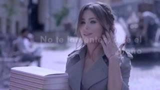 Ani Lorak Осенняя любовь (Lyric Video) Español
