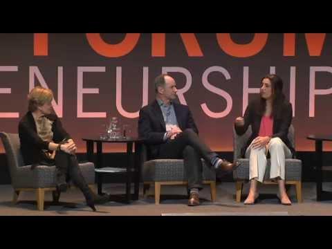Soraya Salti, Hans Rosling and More: Skoll World Forum 2012