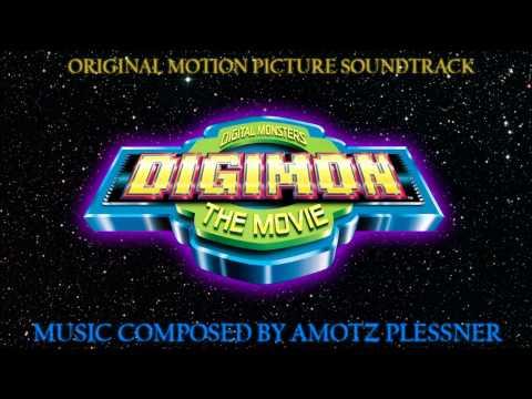 Digimon US Soundtrack - 20. Heroic Goodbye