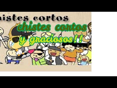 three chistes cortos y graciosos! | jojjo gamer