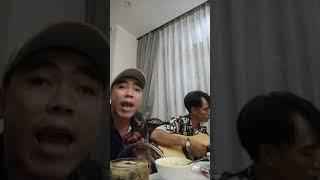 Liên Khúc Nhạc Chế Tám Khu Chí Hòa | Gấu Lé x Lượm Guitar | Official