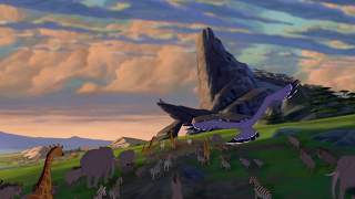 Download The Lion King - Official Music Video - The Circle Of Life
