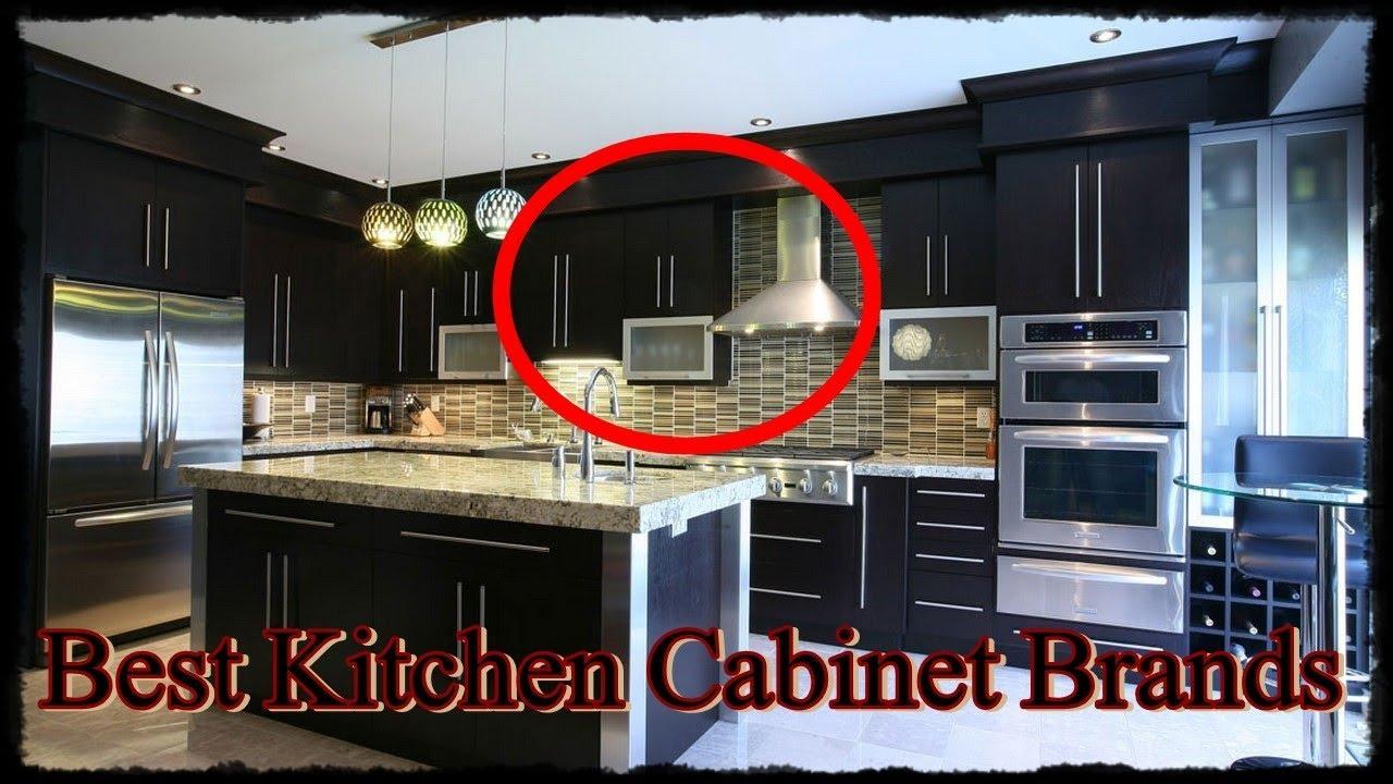 Best Kitchen Cabinet Brands | 21 Best Kitchen Cabinet Brands Youtube