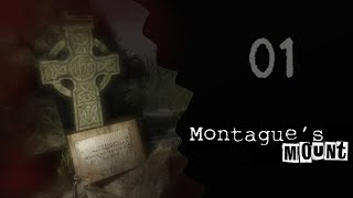 Let's Play Montague's Mount - PC/GER - 01