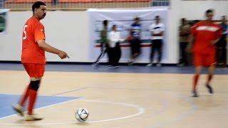 دوري لكرة القدم لمن هم فوق سن الأربعين في المغرب