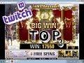 TOP 3 BIG WIN ON JACK AND THE BEANSTALK SLOT ★ INSANE MEGA HIT €25,940 00 !!!