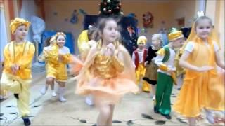 "Танец ""Улыбайся!"""