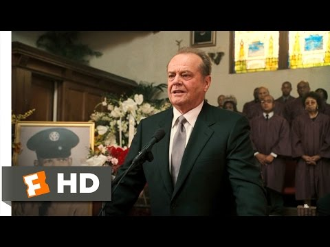 The Bucket List (4/4) Movie CLIP - He Saved My Life (2007) HD